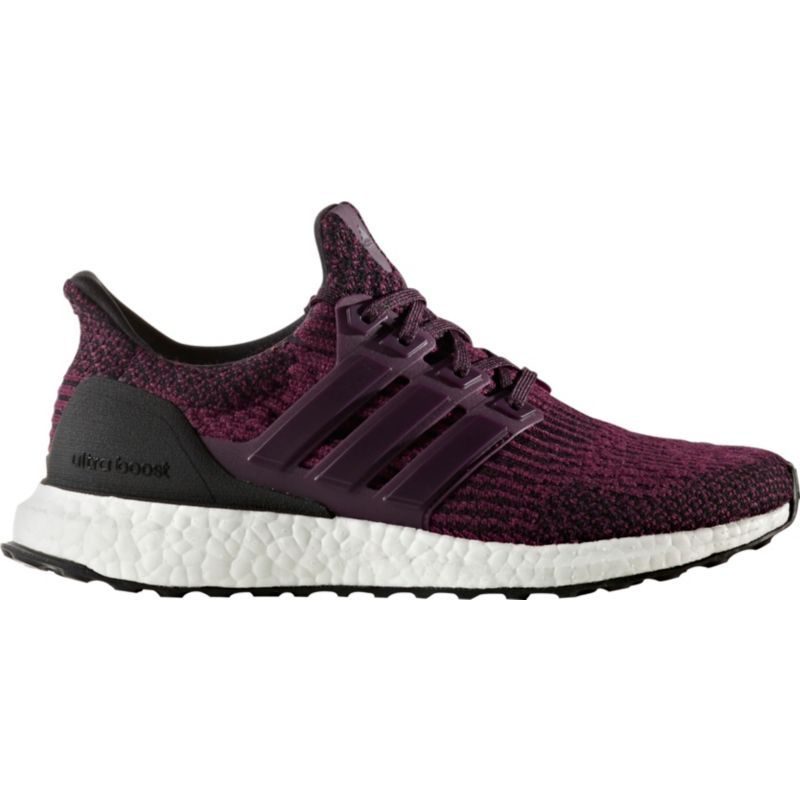 Ultra Boost Running Shoes, Red