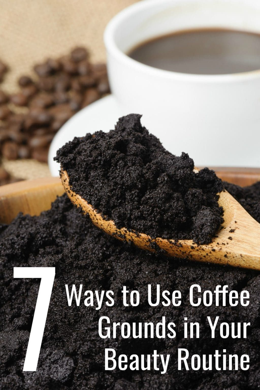 43++ What to do with used coffee grounds uk ideas in 2021