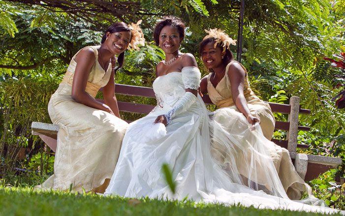 wedding | par Steven Adusei