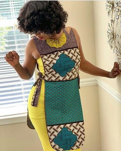 2019 African Fashion: Ankara styles Finests #africanfashionankara
