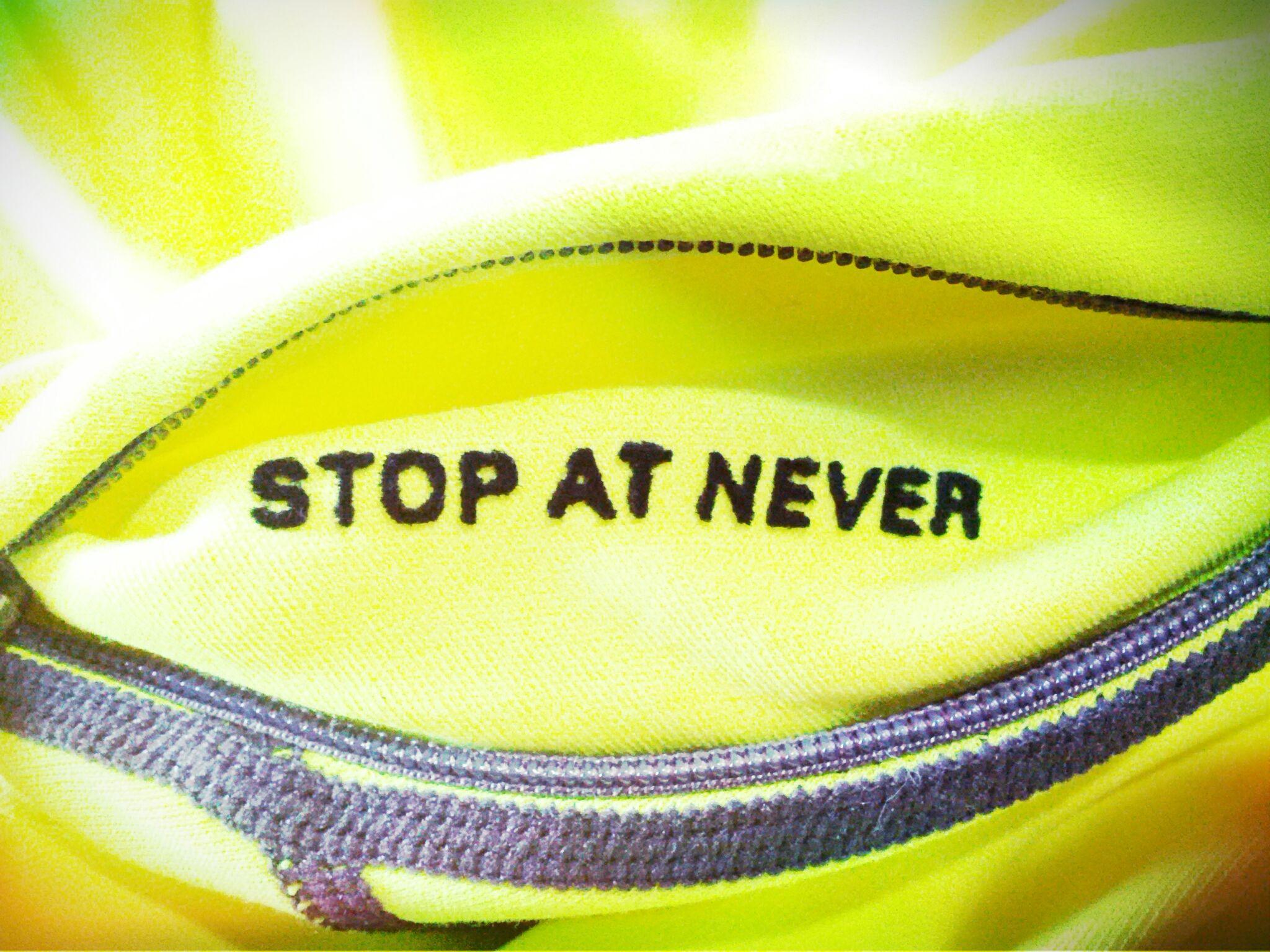 Motivation Quote Asics Gym Run Motivational Qoutes