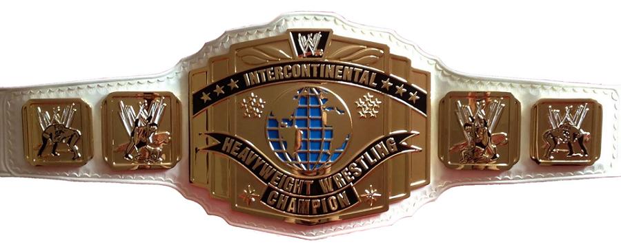 Wwe Intercontinental Championship Wwe Intercontinental Championship Wwe Intercontinental