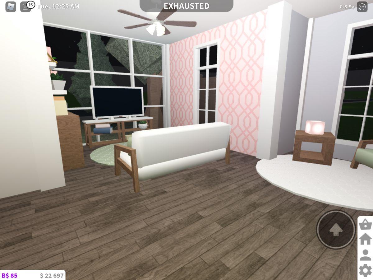 Living Room Idea Bloxburg Living Decor Room Home Furniture Idea bloxburgliving room ideas
