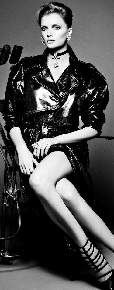 Lily Donaldson - Numero France