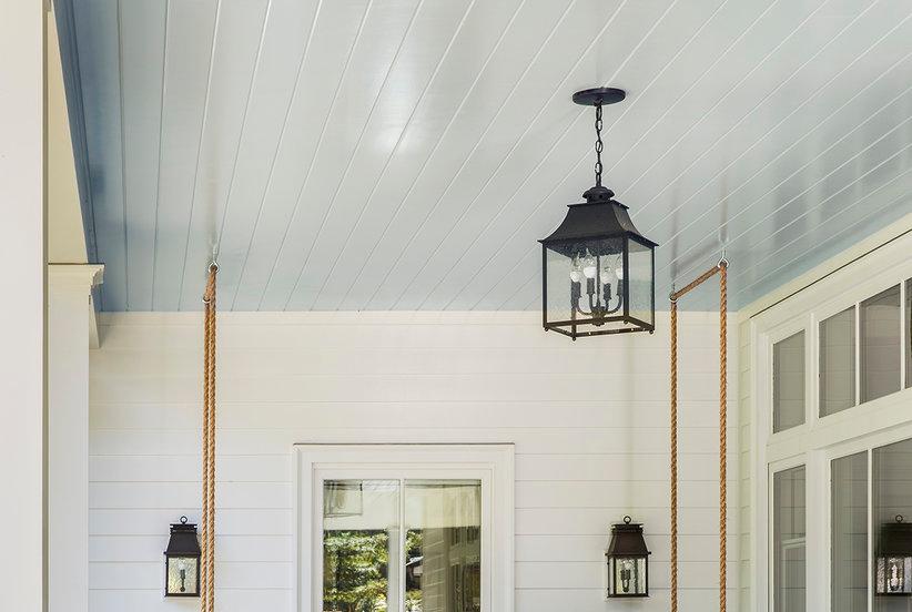 Haint Blue Ceilings Pinterest Google Search Blue Ceilings Blue Porch Ceiling Southern Porches
