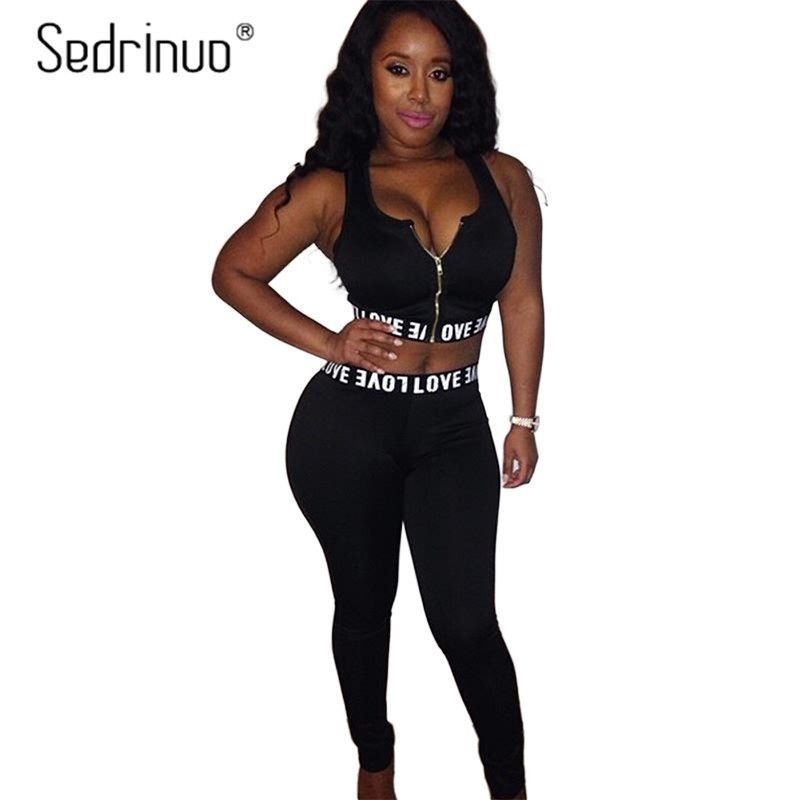 d4f5be8178e Sedrinuo Summer Womens bandage Two Pieces Sets Romper Jumpsuit elegant V- neck celebrity party club
