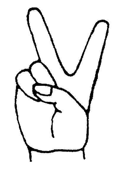 deprogram all peace signs are satanic luciferian symbols demons Gang Signs with Hands and Meanings peace signs are luciferian the universal fusionist
