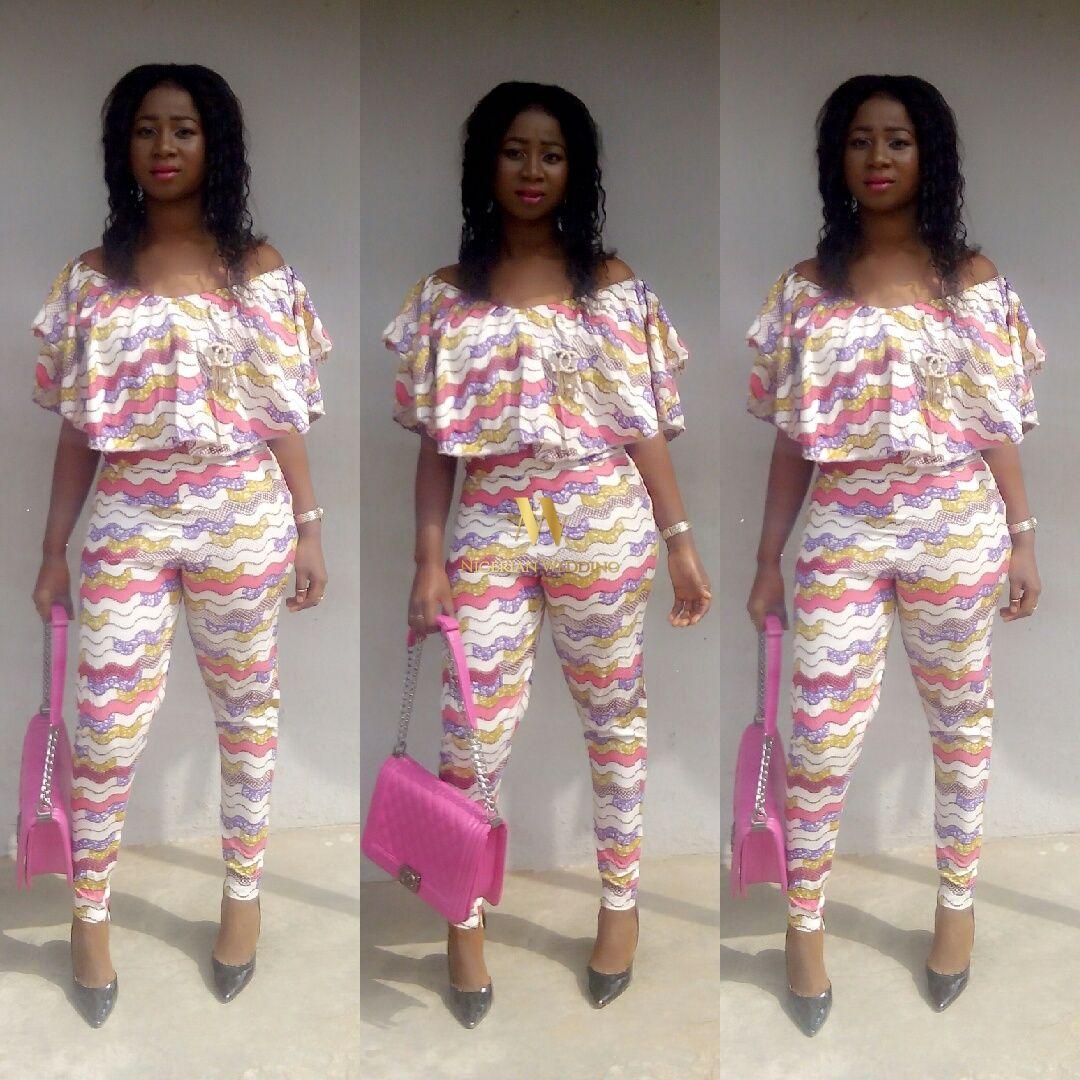 Look at these fabulous ankara styles fashion ankara and african