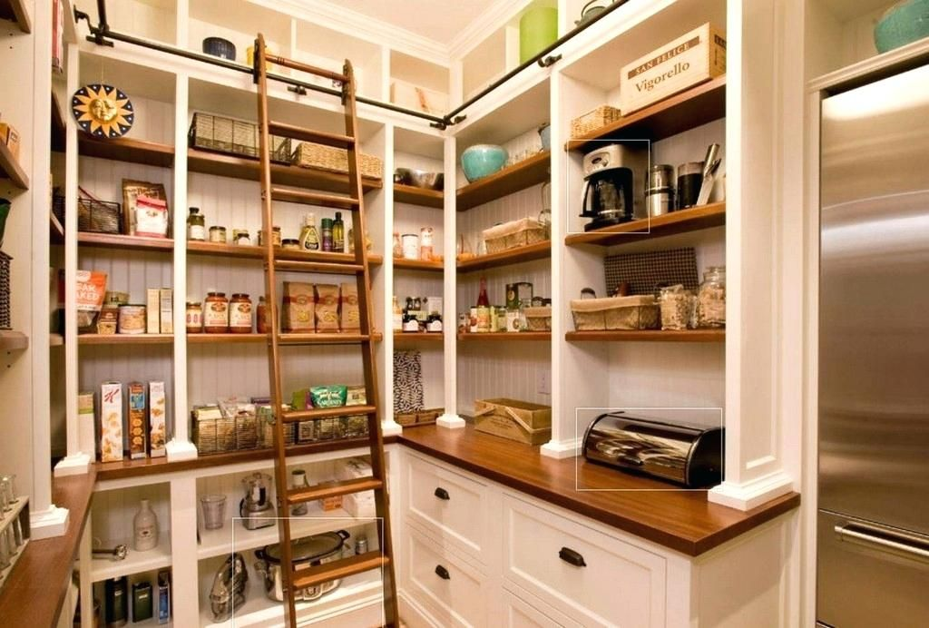 Pantry Design Ideas Kitchen Pantry Designs Pictures Pantry