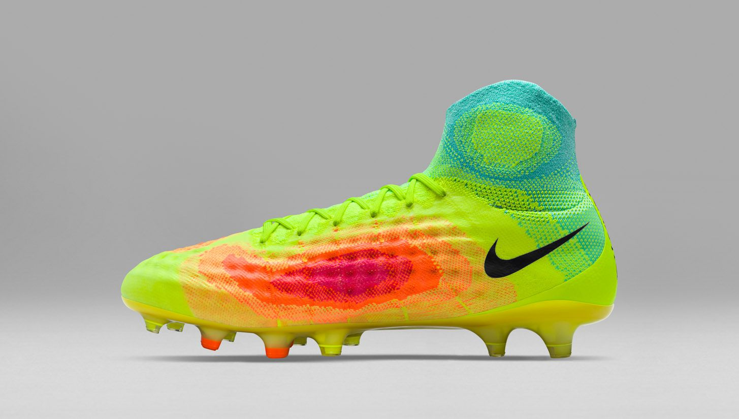 super populaire c5d47 e165e Nike Launch Magista 2 | Soccer | Football boots, Nike ...