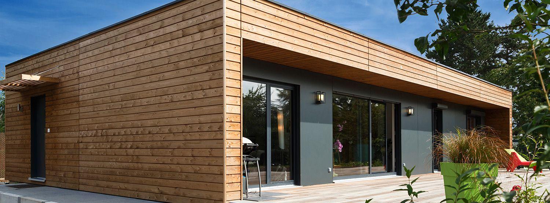 maison ossature bois prix au m2 excellent awesome interesting isolation de maison par l. Black Bedroom Furniture Sets. Home Design Ideas