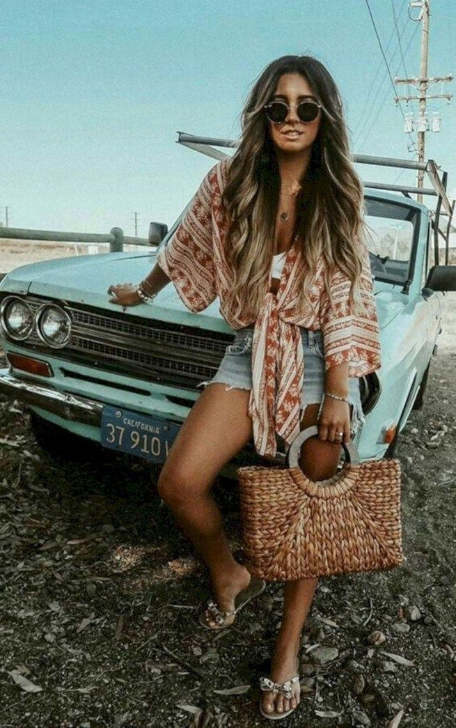 Photo of bohemian summer outfits Fall Outfits