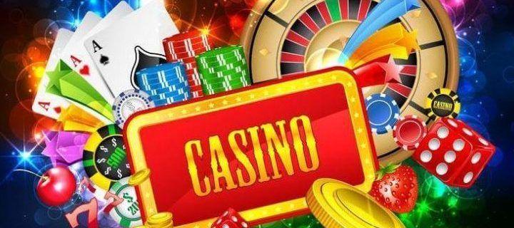 Игровые азартные игры бесплатно