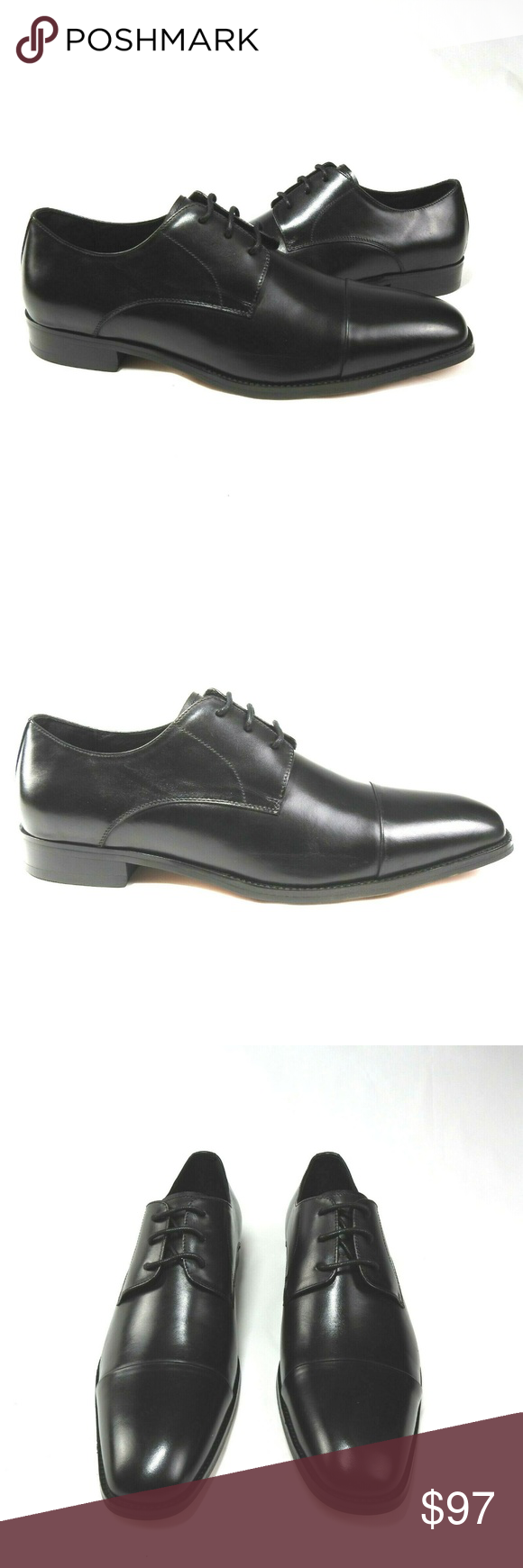 Gifennse Handmade Leather Oxford Dress Shoes Leather Oxfords Oxford Dress Shoes Dress Shoes [ 1740 x 580 Pixel ]