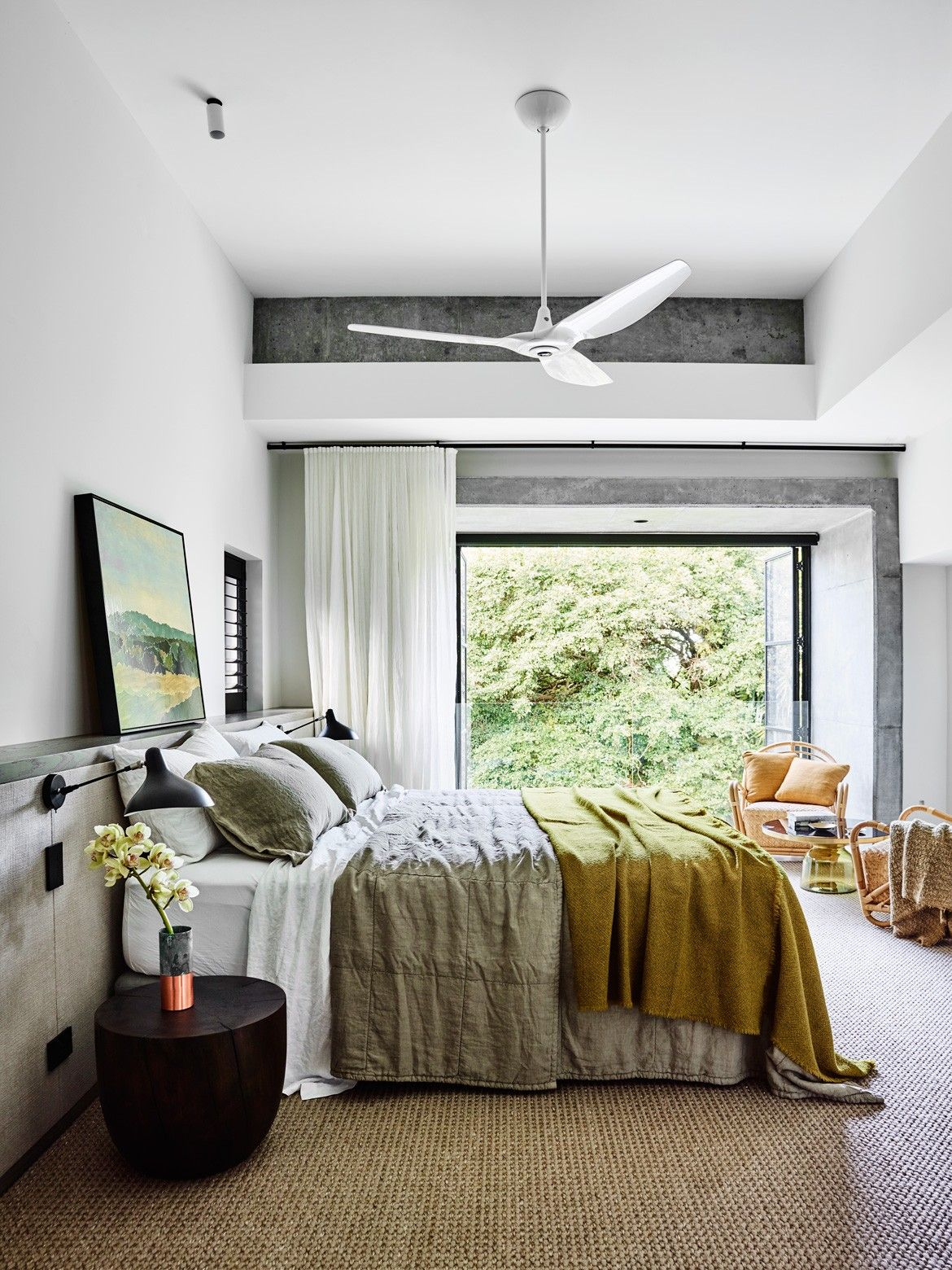 A Different Take On The Traditional Australian Beach House With