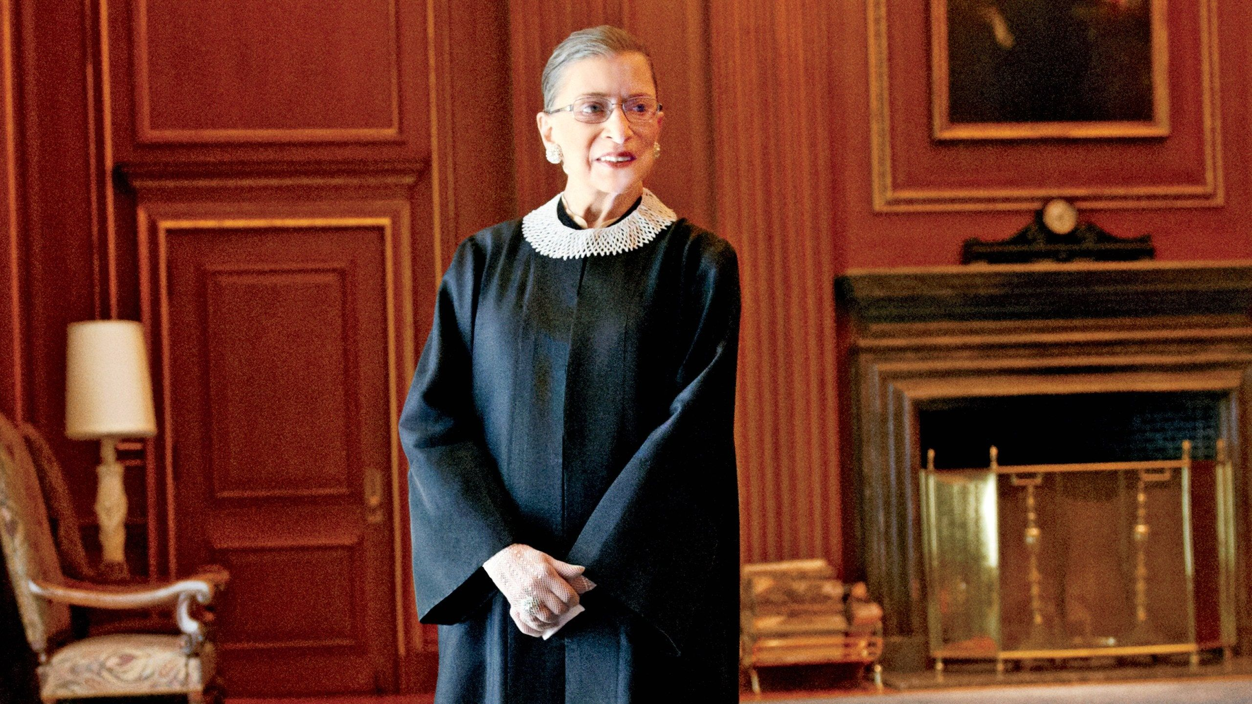 Thank You Ruth Bader Ginsburg 9 Women Who Clerked For