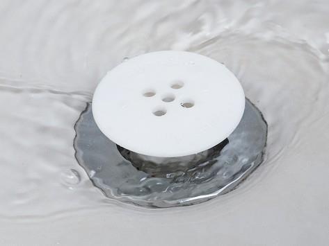 Clog Bathroom Tub