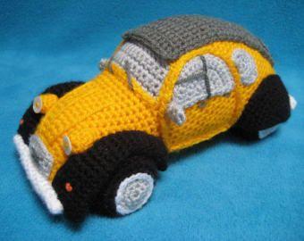 Crochet Patterns - The Little Yellow Duck Project   270x340