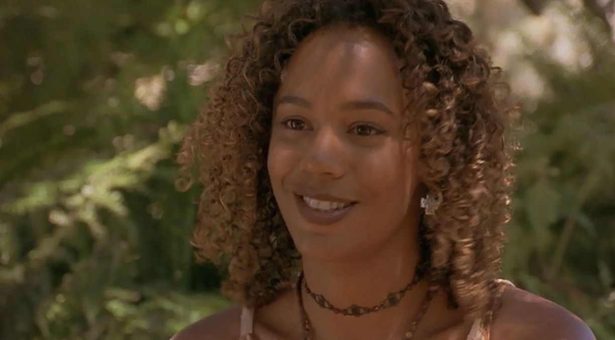 Vintagewoc Rachel True With Neve Campbell In The Craft 1996