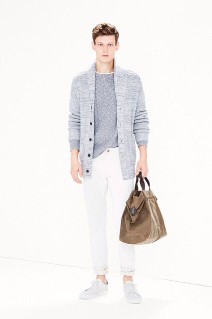 Banana Republic | Spring | Ready-to-wear | 2015