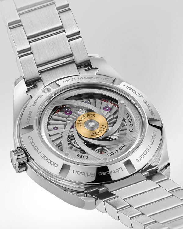 7296bad6354 Relojes OMEGA  Seamaster Aqua Terra 150 M Omega Master Co-Axial 41
