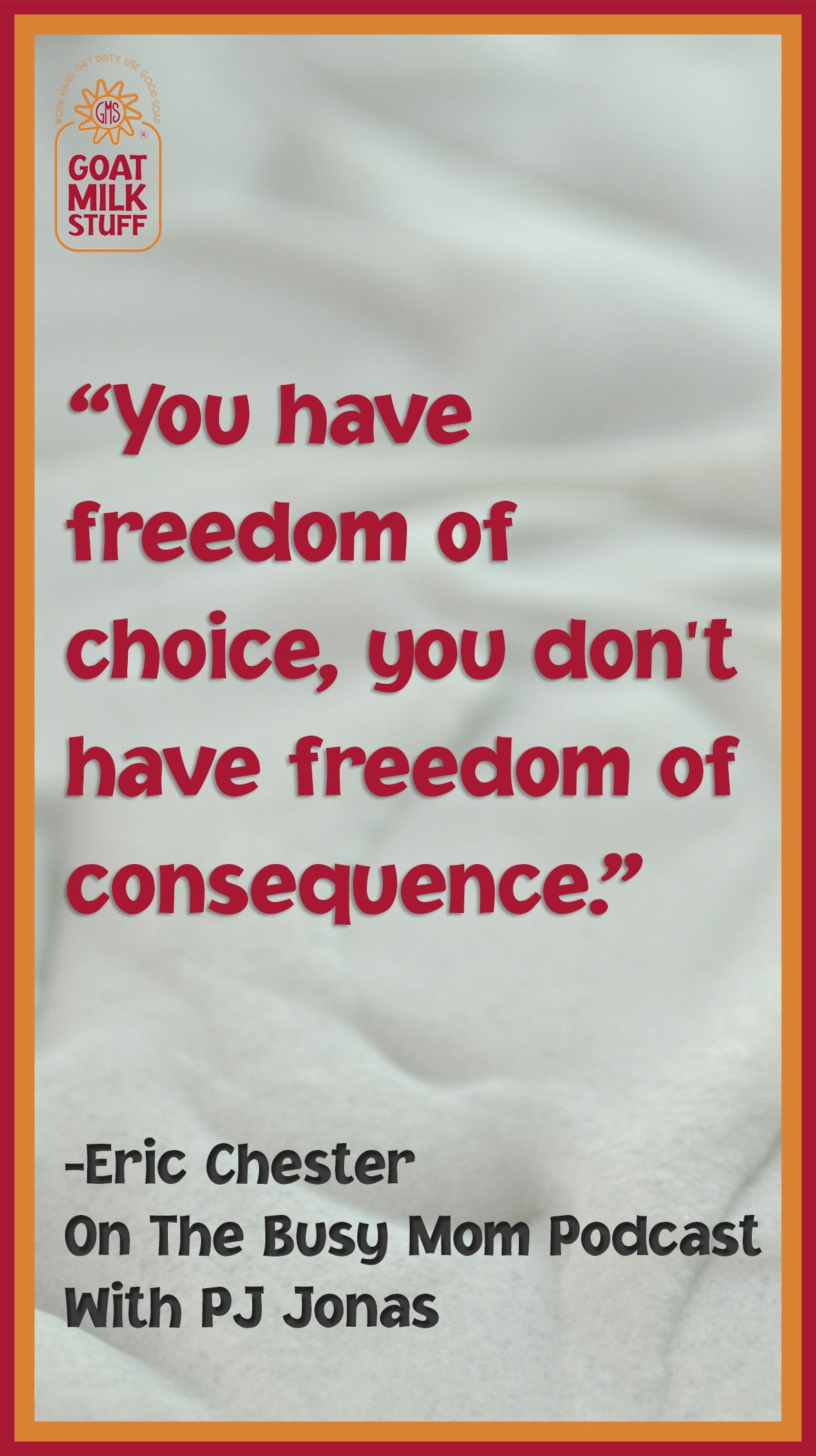 freedom of choice essay Freedom is meant by someone can do whatever they want in their life as long as they do not against l.