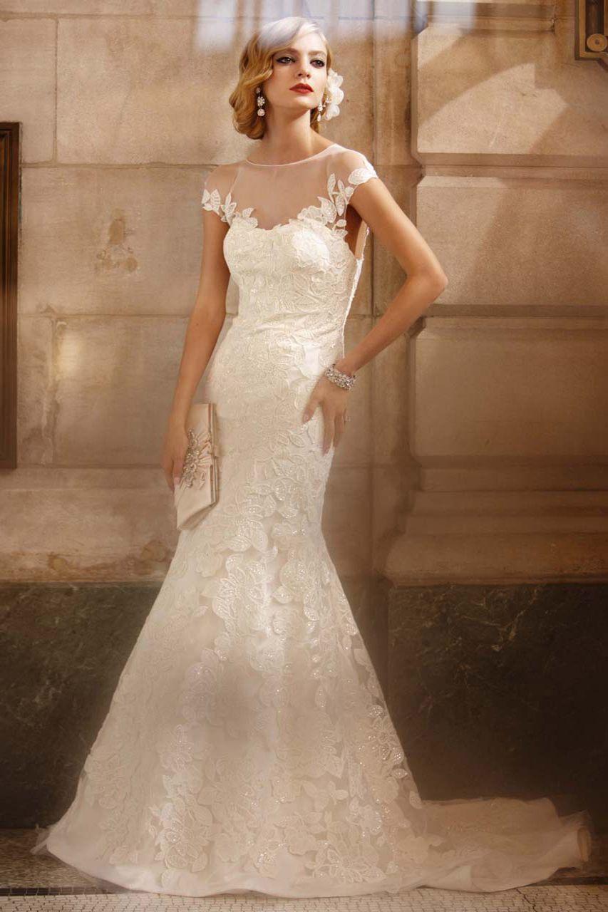 Galina signature wedding dress  Galina Signature Style SWG  Wedding Planning Ideas u Etiquette