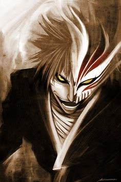 hollow ichigo - Android Wallpapers HD