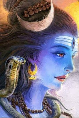 Cute Lord Shiva Wallpaper Collection | TheWaoFam Wallpaper