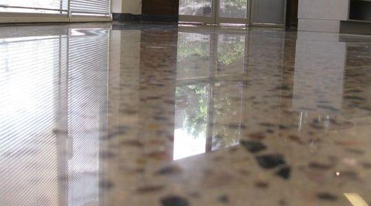 Terrazzo Repair Fort Lauderdale Terrazzo Flooring