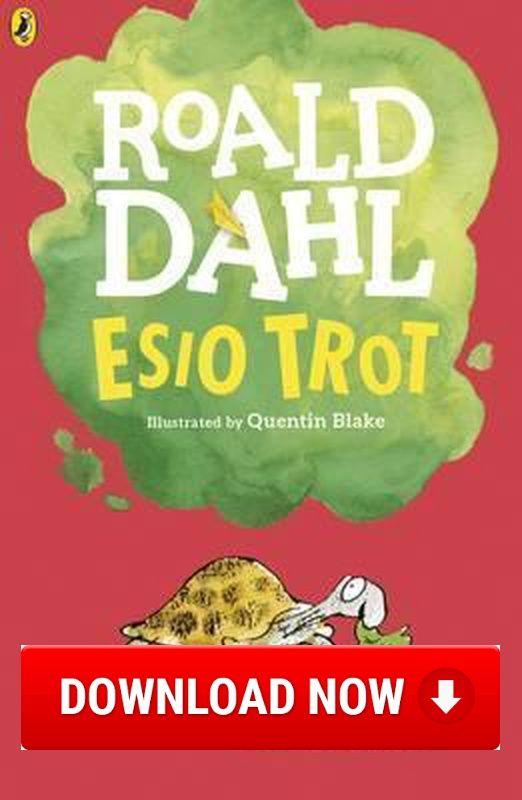 Esio Trot Roald Dahl Pdf