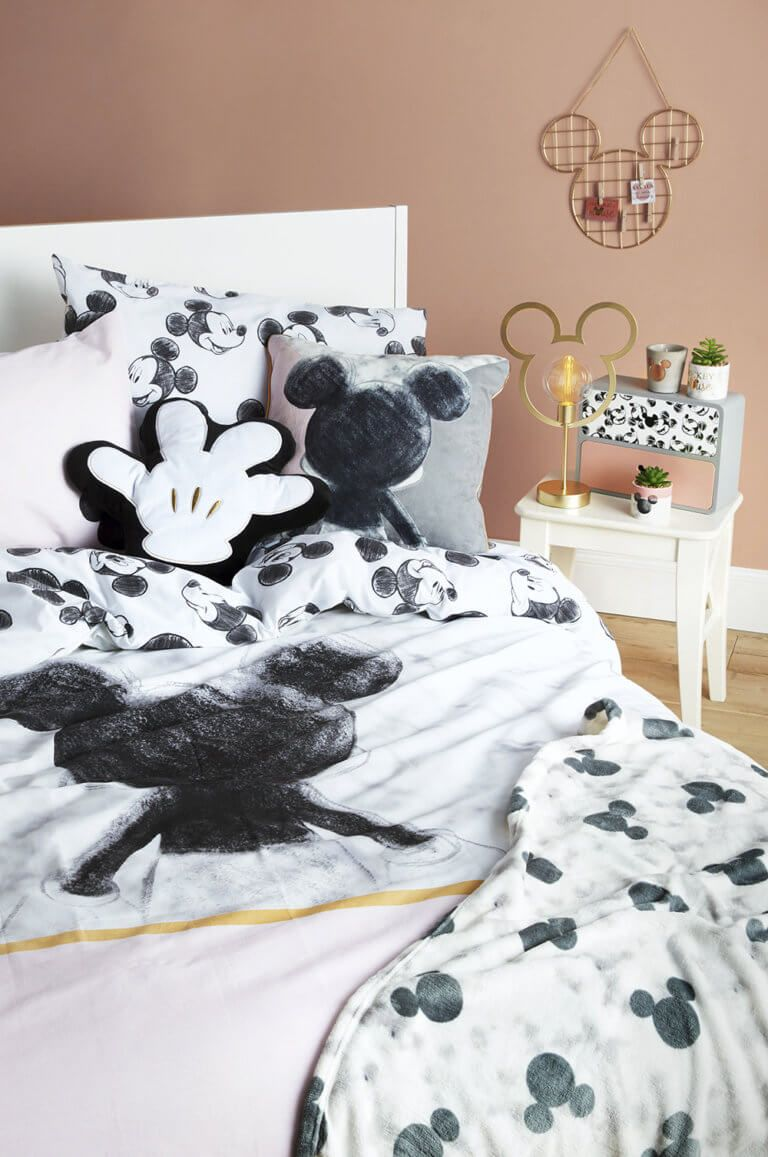 New Mickey's House collection from Primark is magically Disney