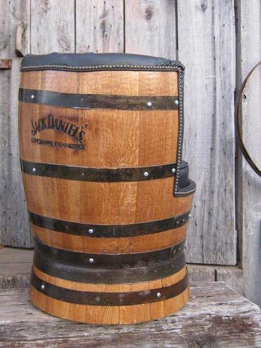 Whiskey Barrel Furniture For Sale Newest Creation 3 Barrel