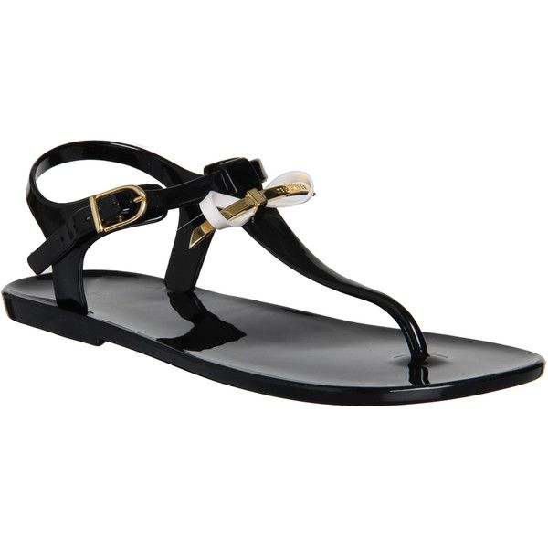 ad192e4becf8 Ted Baker Verona Sandals ( 60) ❤ liked on Polyvore featuring shoes ...