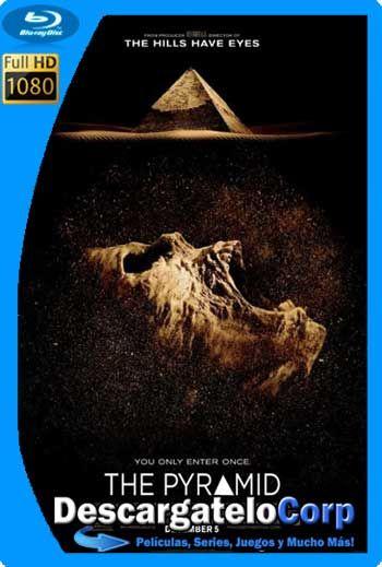 Descargar The Pyramid Hd 1080p Latino Por Mega Ver Pelicula De Terror Peliculas De Terror Horror Movie Posters