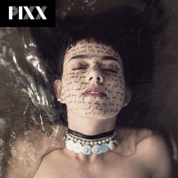 Pixx - Fall In (2015) [EP] [Original Album Download]
