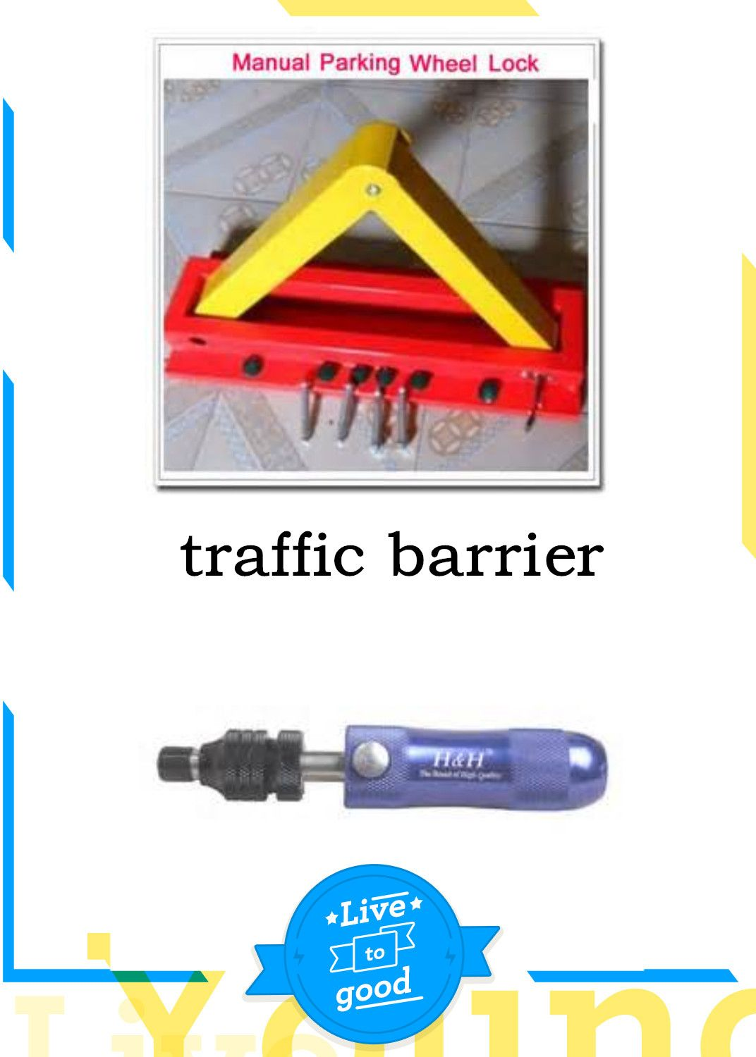 From here:www.toptrafficsafety.com/department/traffic-safety . There exist a number of types of traffic barriers in the car market. However, whether from the product quality or price, they are different from each other.