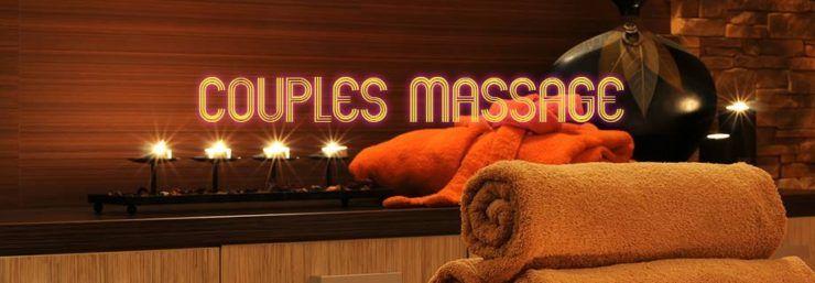 Happy endings massage london