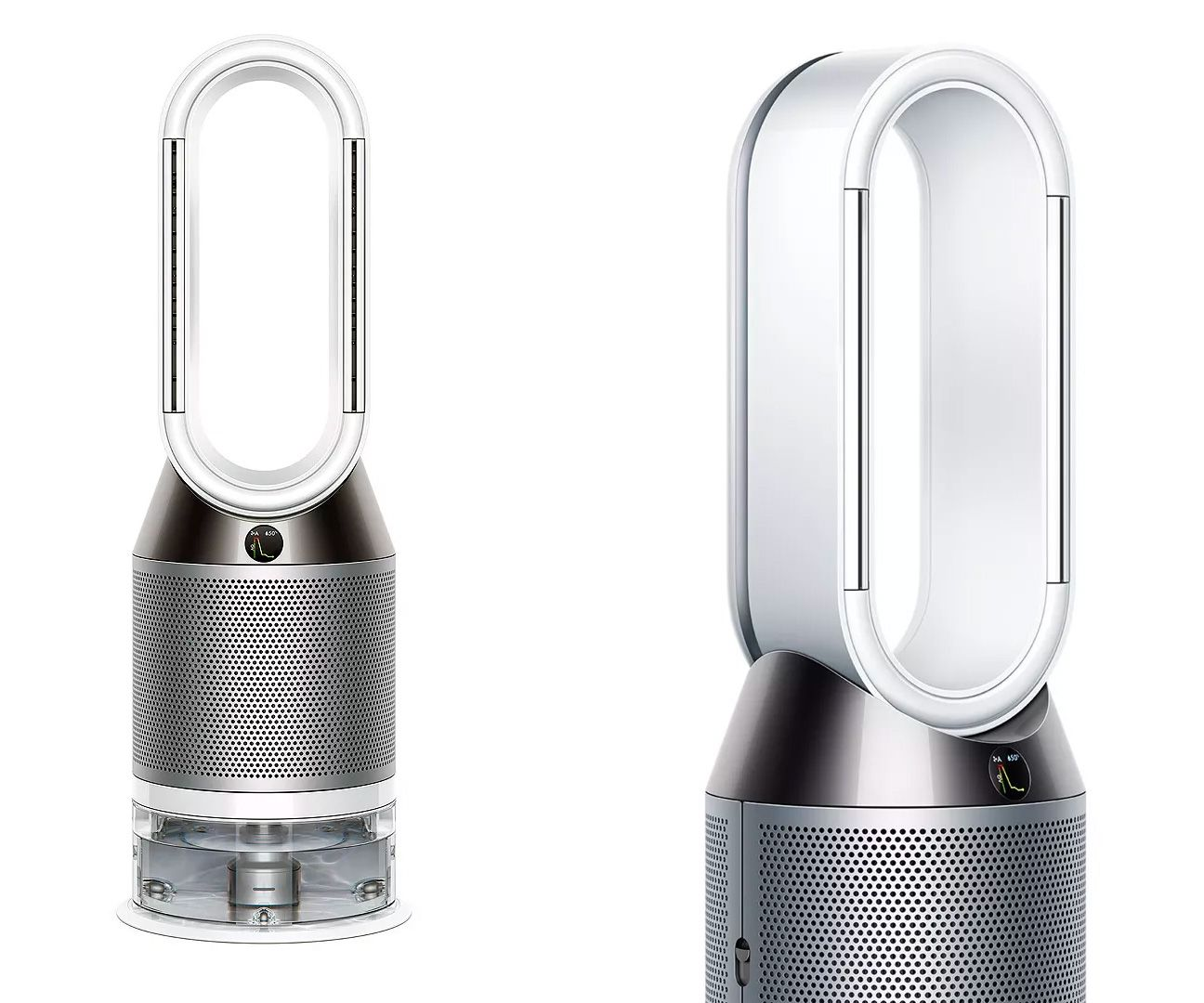 Dyson Hits a 3Pointer with Pure Humidify Plus Cool
