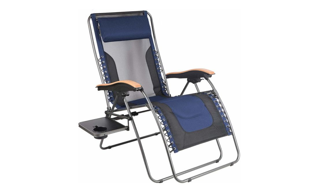 best zero gravity chair for tall person