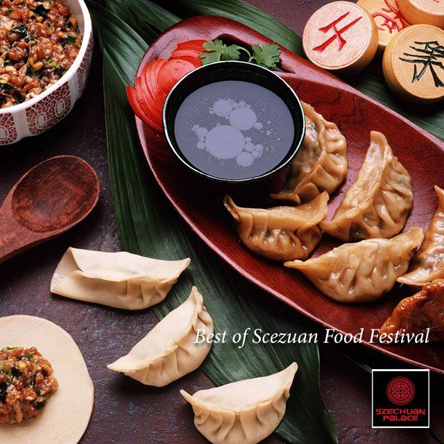 head over to the scezhuanpalace for the bestofszechuan till 24th october 2014 with valuedeals that offer upto 25 off on your lunch bills