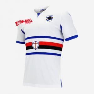 Sampdoria 20 21 Wholesale Away Cheap Soccer Jersey Sale Shirt Sampdoria 20 21 Wholesale Away Cheap Soccer Jersey Sale In 2020 Soccer Shirts Soccer Kits Custom Soccer