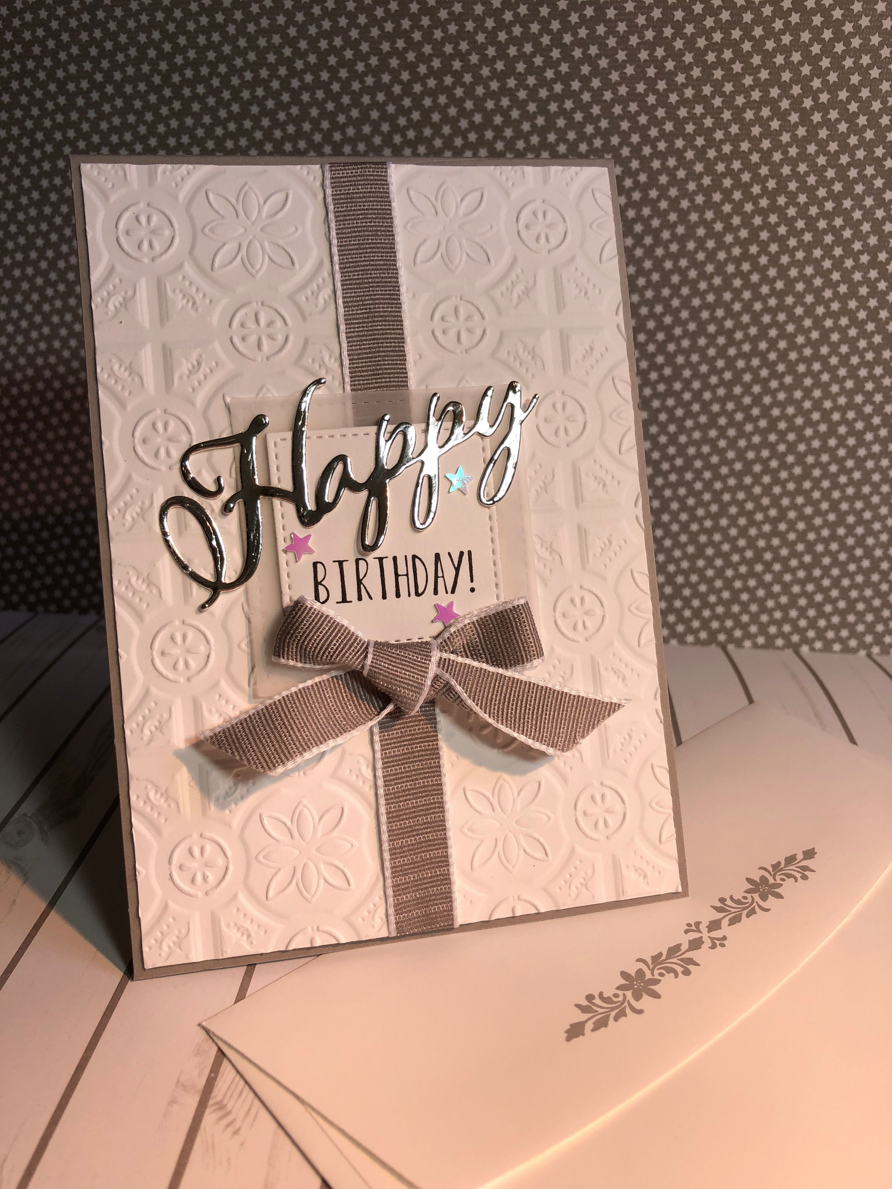 Pin by jeanne barnes on card ideas pinterest cards birthday