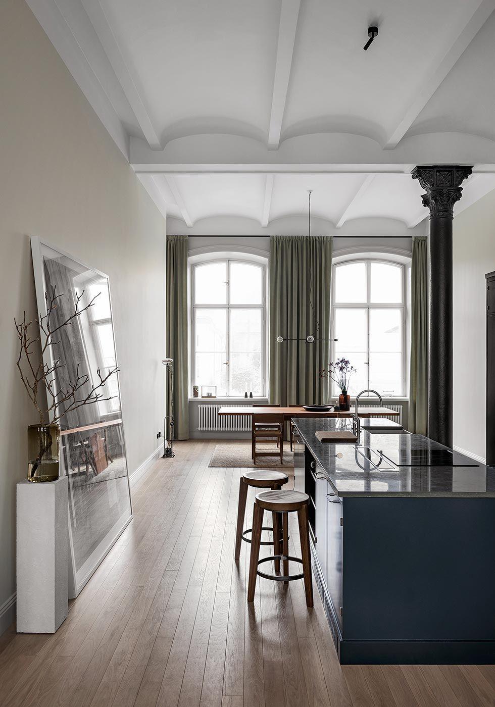 Photo of Nordic Interior Design Minimalism | Abitare Blog