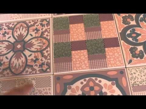 Decorando o quarto - Criado mudo com vidro líquido - YouTube