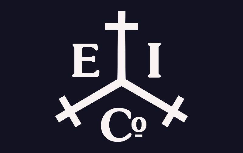 East India Trading Company insignia | Company symbol ...