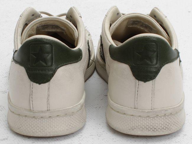best wholesaler c0f7e 377ff Converse JV (John Varvatos) Pro Leather Ox