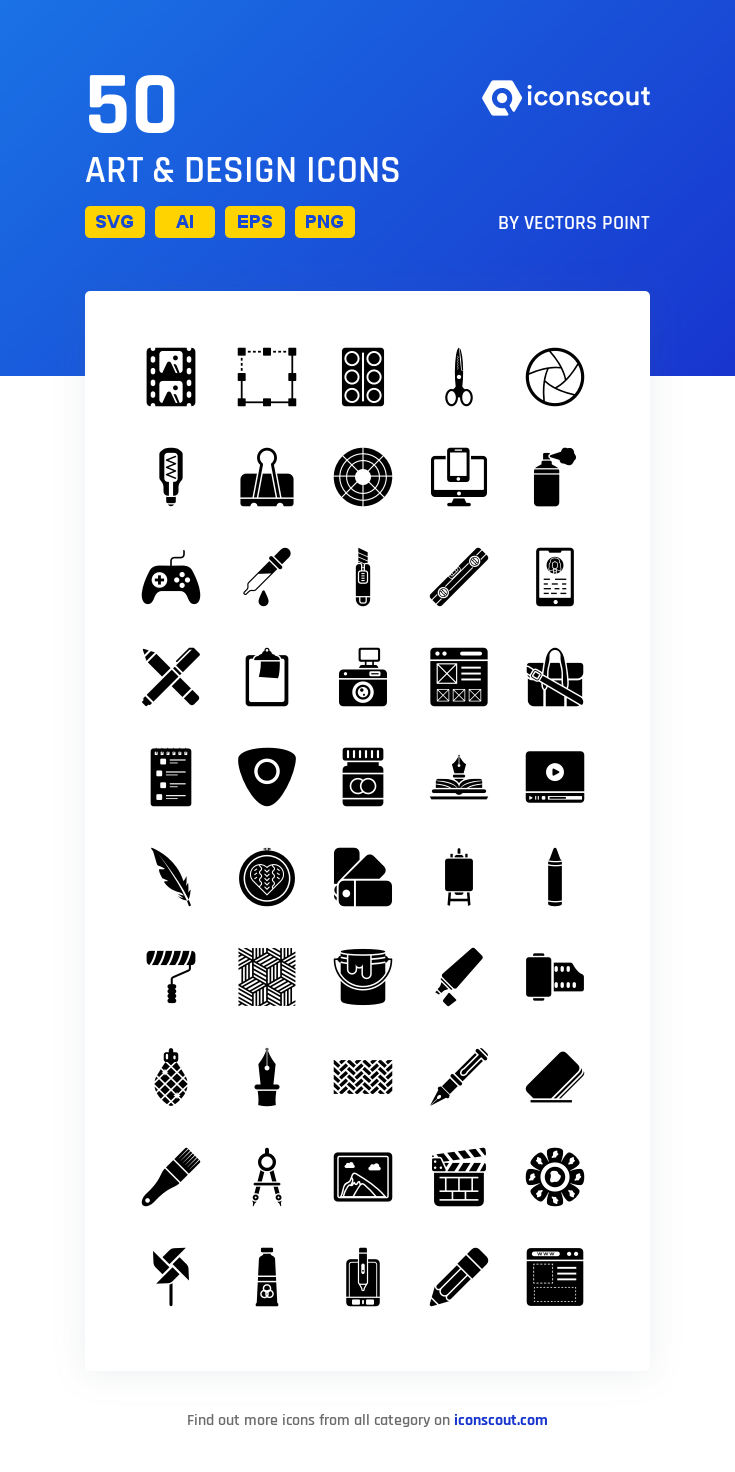 Download Art Design Icon Pack Available In Svg Png Eps Ai Icon Fonts Art Design Icon Design Art Icon