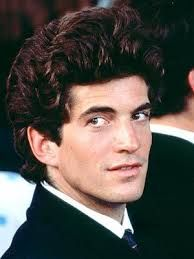 Image Result For John F Kennedy Jr Young