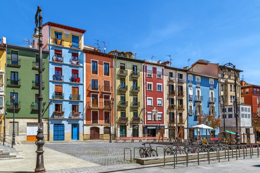 One day in Pamplona on the Camino de Santiago | Visite